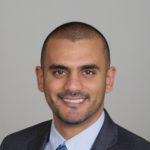 Abdulaziz Dudeen Portrait