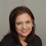 Ambreen Nizami Portrait
