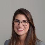 Andrea Montoya Portrait