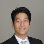 Andrew Kim Portrait