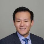 Isaac Chen Portrait