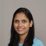 Jainisha Patel Portrait