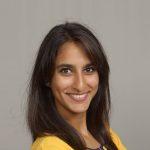 Tania Sethi Portrait