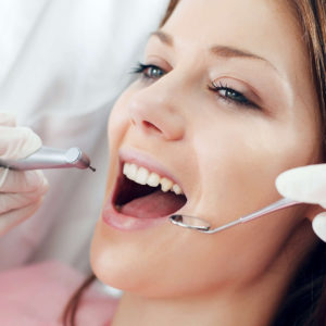 Dental Crown Procedure: How Long Does It Take to Perform? Portrait