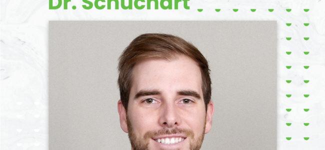 Dr. Schuchart Spotlight