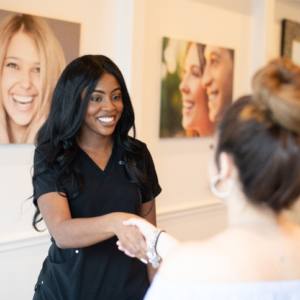 What to Look for In A Dentist Portrait