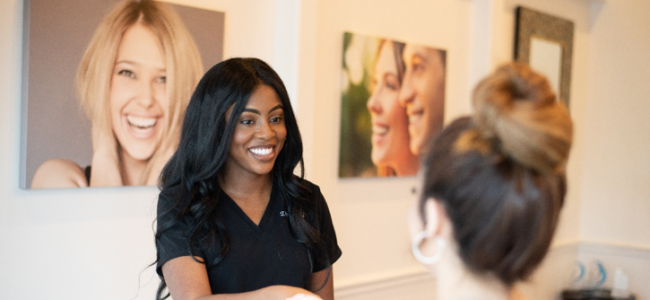 What to Look for In A Dentist