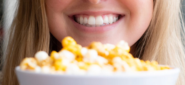 8 Foods That Could Seriously Chip or Crack Your Teeth