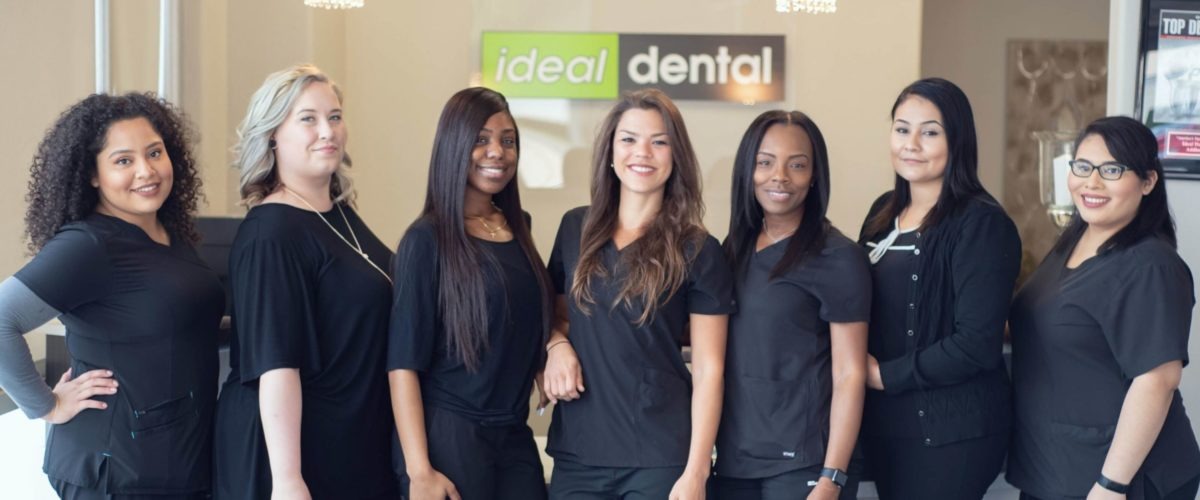 Welcome to Ideal Dental of Lee Vista
