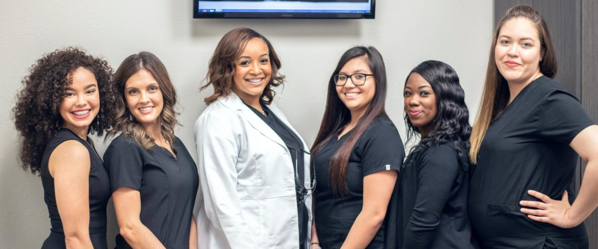 Welcome to Ideal Dental of Pearland