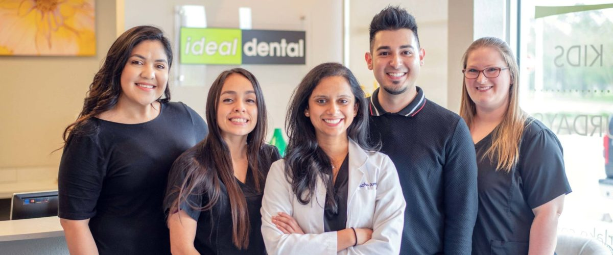 Welcome to Ideal Dental of Clear Lake