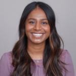 Aasrita Katragadda Portrait