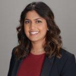 Dr. Surina Odhav Portrait