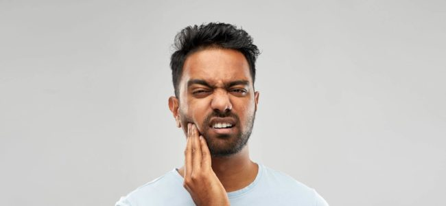 What Could a Toothache Mean