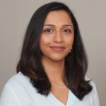 Shilpa Kelkar Portrait