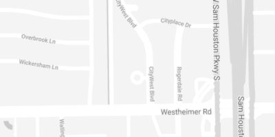 Map to Ideal Dental of Westchase