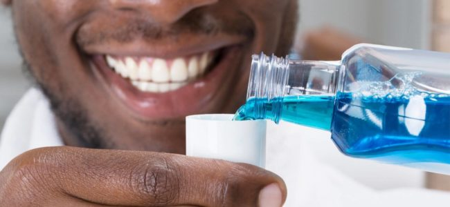 How Often Should You Use Mouthwash?