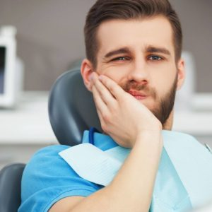 Does a Sensitive Tooth Mean a Cavity? Portrait