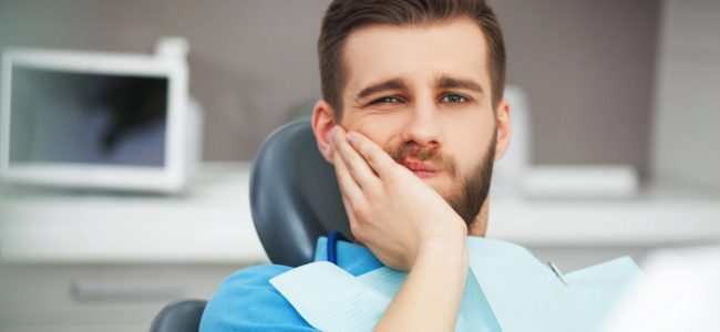 Does a Sensitive Tooth Mean a Cavity?