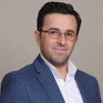 Omar Alassaf Portrait
