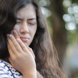Can A Toothache Go Away On Its Own? Portrait