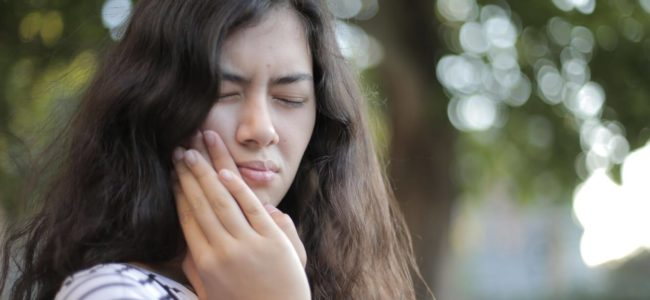 Can A Toothache Go Away On Its Own?