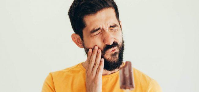 How Do You Fix Sensitive Teeth?