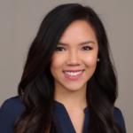 Cecile Nguyen Portrait