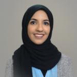 Nadia Shadani Portrait