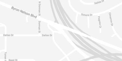 Map to Ideal Dental of Roanoke