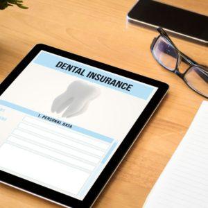 Dental Insurance: Use It or Lose It Portrait