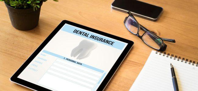 Dental Insurance: Use It or Lose It