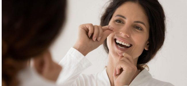 How Long Should You Floss?